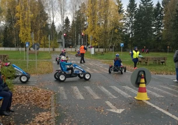 Liikennepuisto Forssa